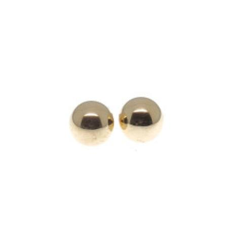 14 Kyg 8.00mm Ball Earrings