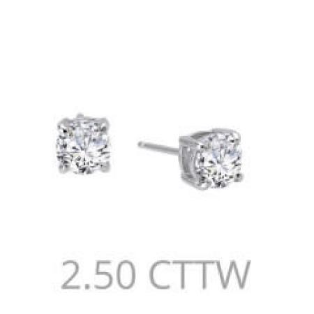 Lafonn 2.50ctw simulated diamond