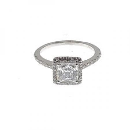 square halo engagement ring (1)